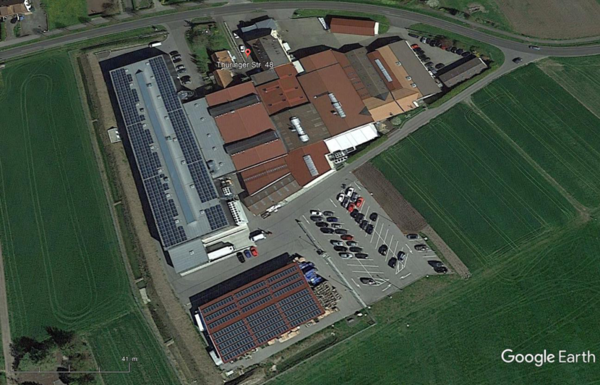 Team Germany Energie GmbH - Energievertrieb